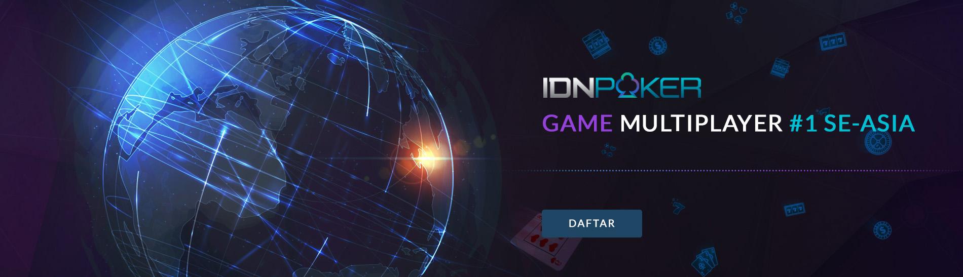 Poker IDN Daftar IDN Poker